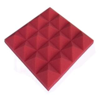 4Pcs Acoustic Studio Foam Panels Sound Insulation Foam Soundproofing Sound Treatment Studio Room Absorption Tiles thumbnail