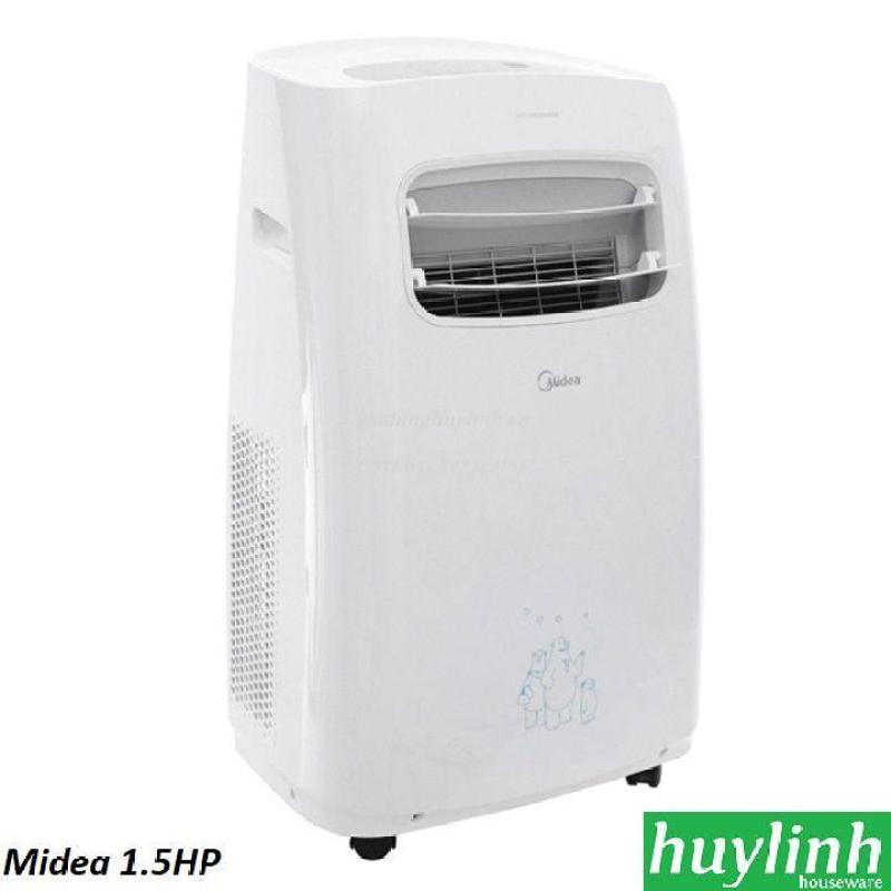 Bảng giá Máy lạnh di động 1.5 HP Midea MPPF-13CRN1 - 12.000BTU