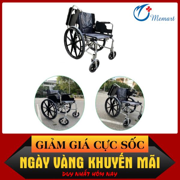 Xe Lăn Tay Hợp Kim Nhôm Cao Cấp ALK953L-46 nhập khẩu