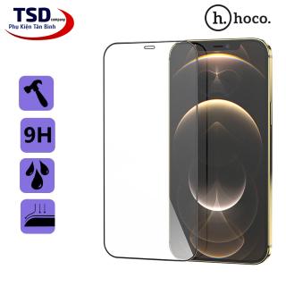 Kính Cường Lực iPhone Full Màn Hình Hoco G5 Chính Hãng thumbnail