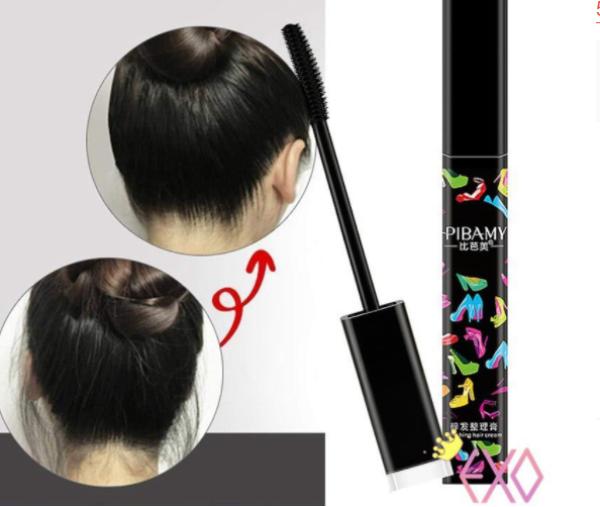 Chải Tóc Mascara Tạo Kiểu Tóc Đẹp Vuốt Tóc Con Gọn Vào Nếp- Lấy Sỉ Ib Shop cao cấp