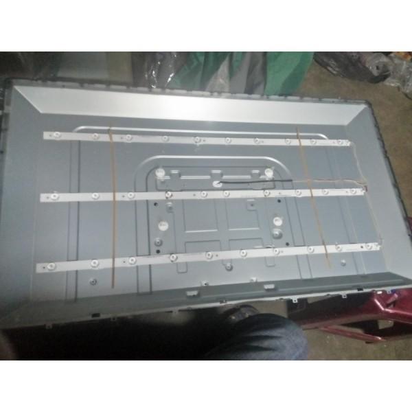Bảng giá Darling 40HD900 - Bộ 3 cây 10 led 3v cho Tivi Darling và các dòng tương tự Phong Vũ
