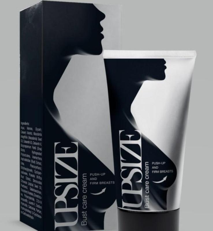 Kem massage ngực tăng vòng một Upsize 50ml