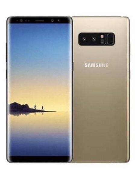 điện thoại Samsung Galaxy Note 8 2sim Chính hãng (CPU Snapdragon 835) 64G ram 6G mới - Bảo hành 12 tháng