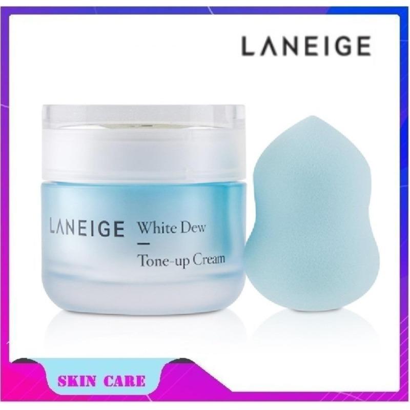 Kem Trắng Da Nâng tông da Laneige White Dew Tone Up Cream 50ml cao cấp