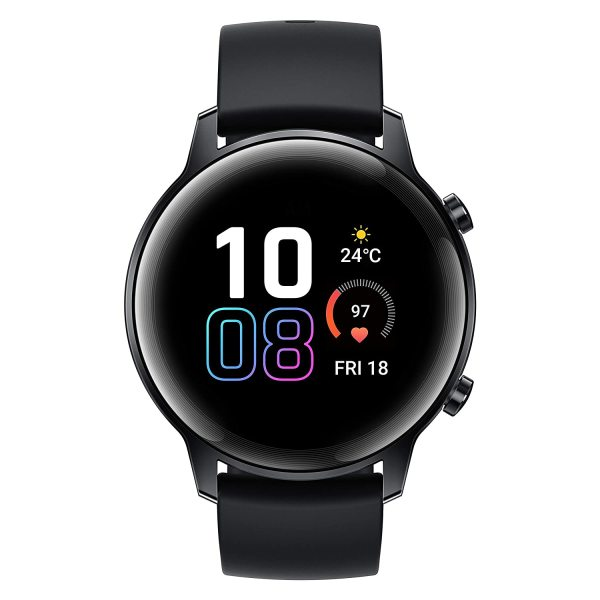 Honor magic watch 2 42mm Smart watch Bluetooth 5.1 GPS Music Play magicwatch 2 Smartwatch Phone Call Heart Rate For Android iOS
