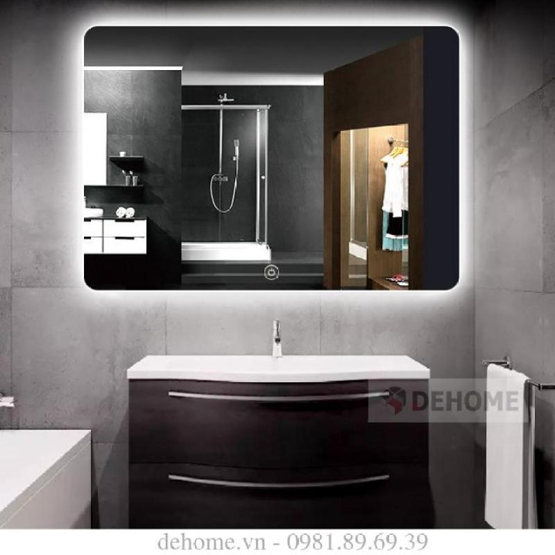 Gương LED cảm ứng Dehome D011