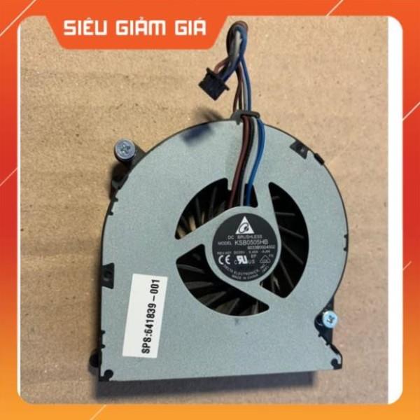 Bảng giá Quạt tản nhiệt cpu laptop HP Elitebook 8460p 8470p và probook 6460b 6470b Phong Vũ