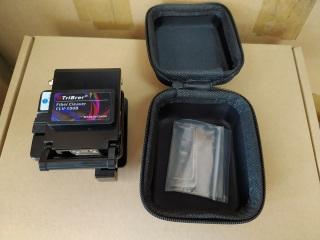 Dao cắt sợi quang cho máy hàn cáp quang, TriBrer CLV-100B thumbnail