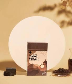 Ngũ cốc tăng vòng 1 A mint vị cacao thumbnail