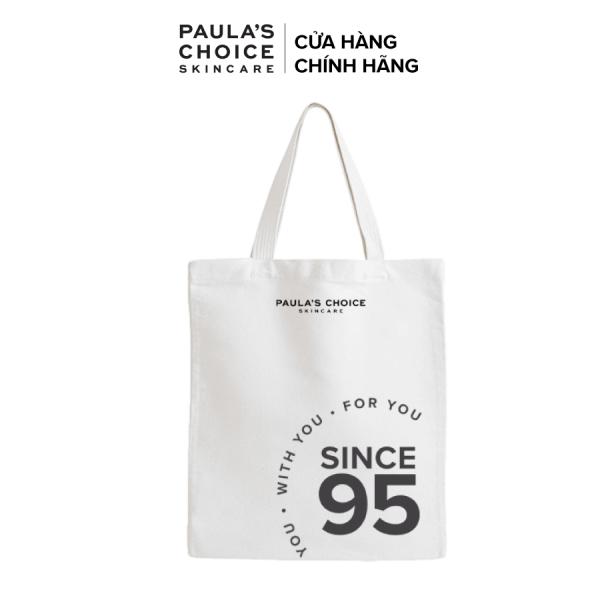 Túi Tote thời trang 26th Paulas Choice