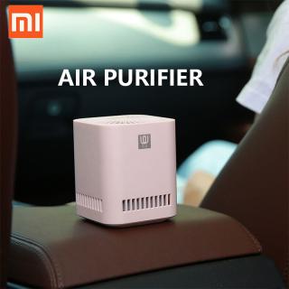 Air Purifier Máy lọc không khí. Miniature photocatalyst Làm sạch không khí, làm sạch không khí. formaldehyde pm2.5 wireless 2000mAh Battery Air Wash Cleaner thumbnail