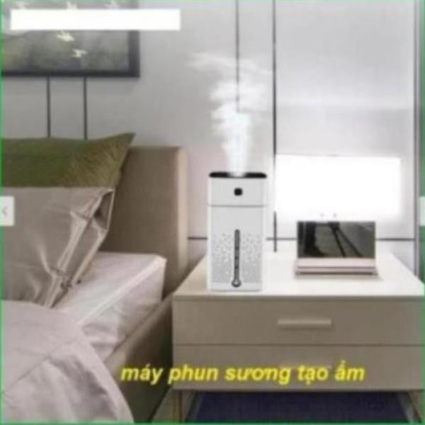 Bảng giá Máy phun sương tạo ẩm không khí có đèn led 1000ml, cam kết sản phẩm đúng mô tả, chất lượng đảm bảo