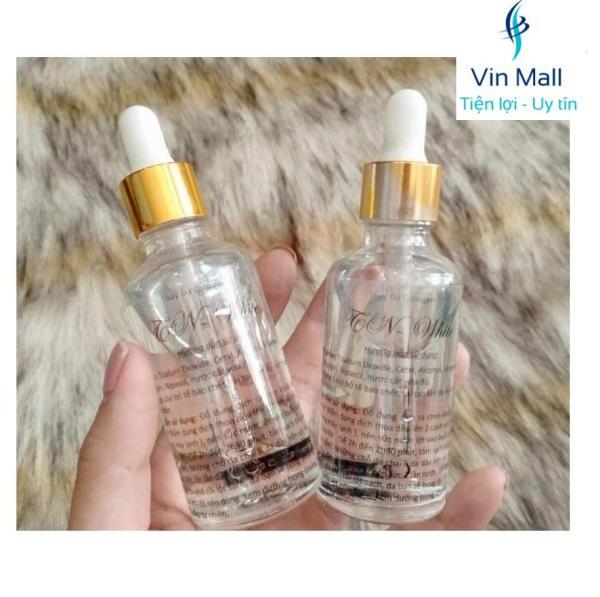 Bộ 2 Lọ Thay da sinh học - Nước lột Collagen 3D NT 50ml (Mẫu mới)