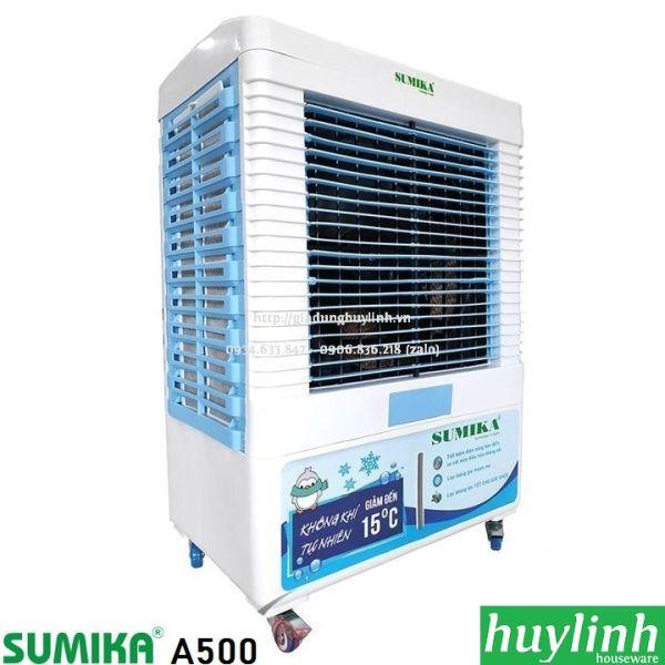 Bảng giá Máy làm mát không khí Sumika A500 [K500] - 30 - 50m2
