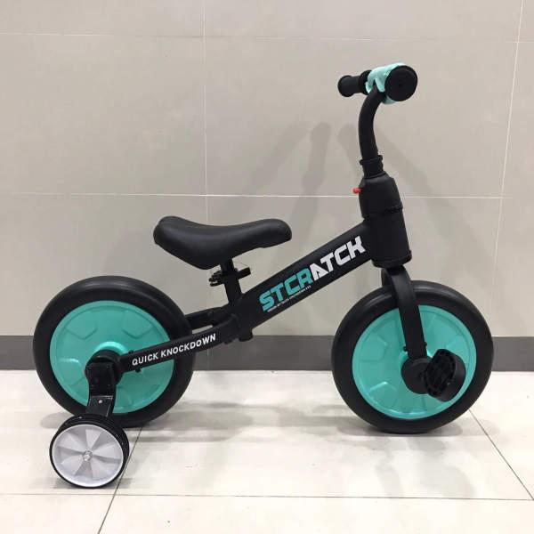 Phân phối BABY BIKER - chiếc xe đạp thông minh 4 IN 1