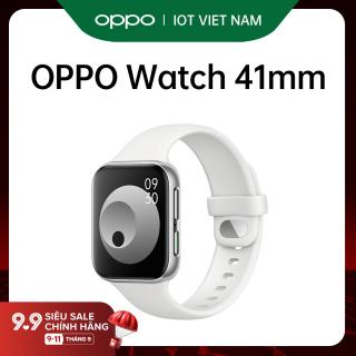 Đồng hồ OPPO Watch 41mm - Hàng Chính Hãng thumbnail