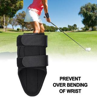 Golf Wristband Trainer Huấn luyện viên Golf Huấn luyện Hỗ trợ Cố định Giá đỡ Swing Trainer Tool thumbnail