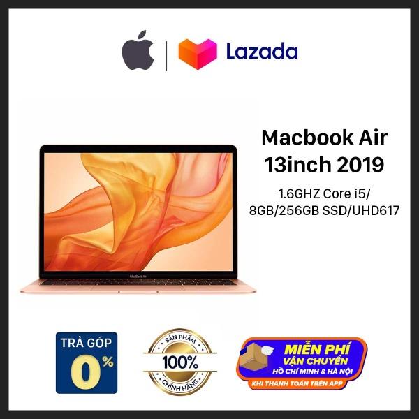 Bảng giá [FREESHIP - TRẢ GÓP 0% - HÀNG CHÍNH HÃNG VN/A] Apple Macbook Air 13 2019 (1.6GHZ Core i5 - 8GB - 256GB SSD - UHD617) l MVFN2SA/A - MVFJ2SA/A Phong Vũ