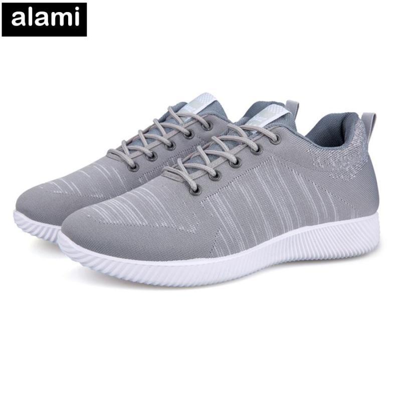 Giày thể thao Sneaker nam Alami GTS08