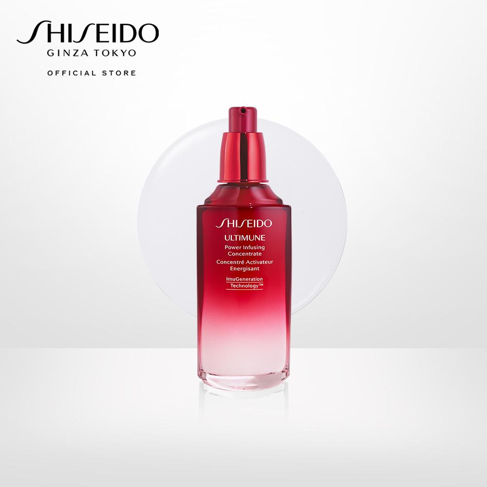 Tinh chất dưỡng da Shiseido Ultimune Power Infusing Concentrate N 75ml
