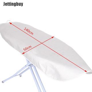 Jettingbuy Bopin 140 50 Cm Đa Năng Tráng Bạc Bàn Ủi Bao 4 Mm Miếng Lót Dày Phản Ánh thumbnail