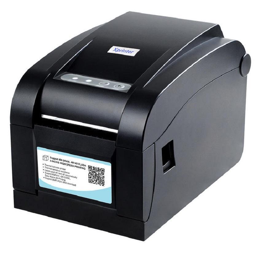 Giá Máy in mã vạch Xprinter - XP 350B - Hàng chính hãng