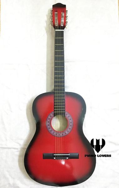 Đàn Guitar acoustic dáng D giá rẻ cho sinh viên - HÀNG CÓ SẴN