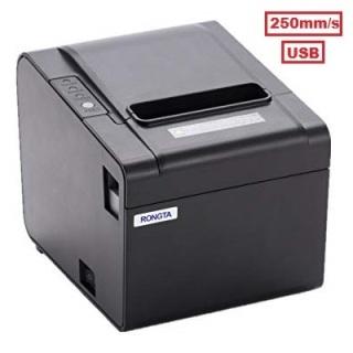 Máy in hóa đơn K80 Rongta RP325U thumbnail