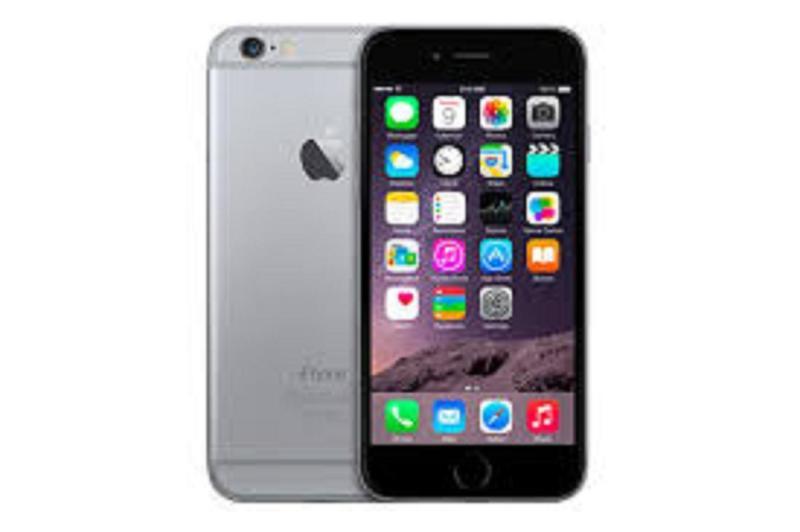 Điện thoại Apple Iphone 6 bản Quốc Tế  Fullbox - Full Chức năng