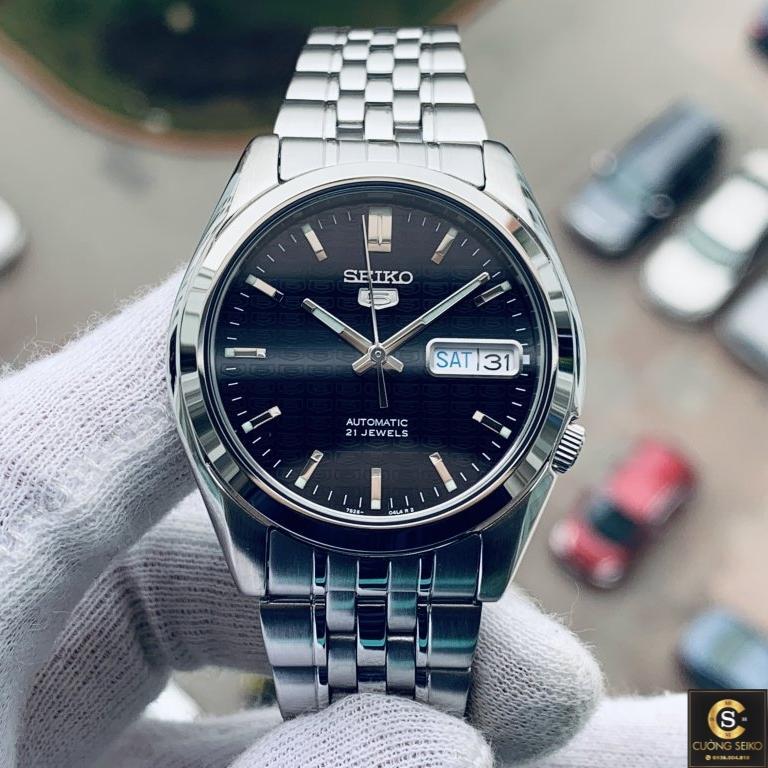 Nơi bán Đồng hồ nam Seiko SNK357