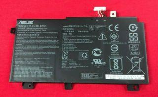 [PIN ZIN ] Pin laptop Asus FX80GD , FX80G, FX80GM FX86FE FX80GD8750-1, FX80GE , B31BN91, B31N1726 thumbnail