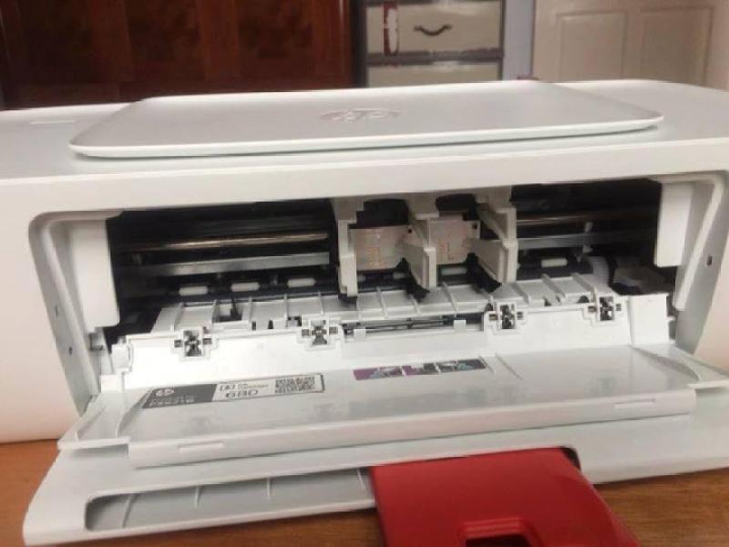 Máy In Phun HP DeskJet Ink Advantage 1115 F5S21B