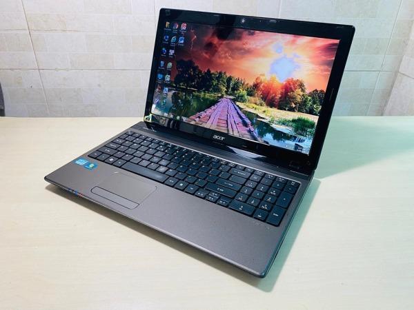 Bảng giá Acer Aspire 5750 Core i3 2330M Ram 4GB HDD 500GB 15.6inch Phong Vũ