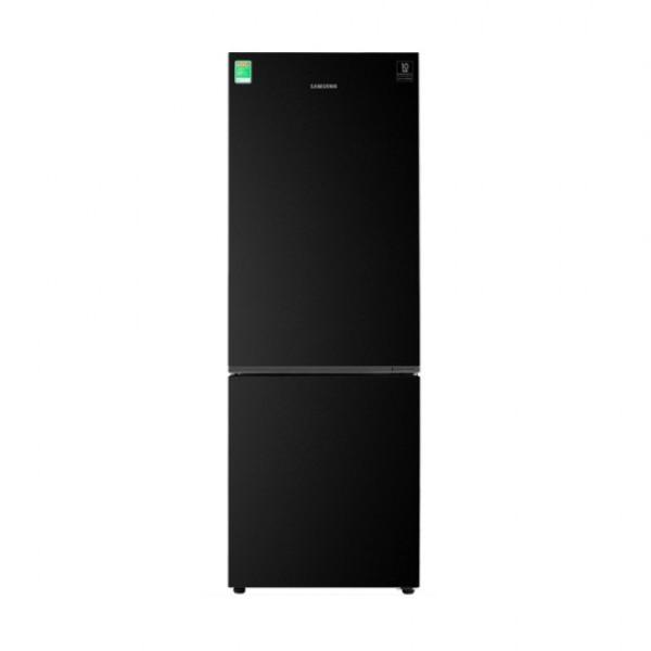 [Nhập ELMAY21 giảm 10% tối đa 200k đơn từ 99k]Tủ lạnh Samsung 280 lít 2 cửa Inverter RB27N4010BU/SV chính hãng
