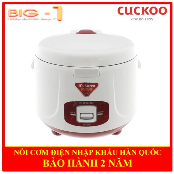 Bảng giá Nồi Cơm Điện Cao Cấp Cuckoo CR-1055 1.8L - Bảo Hành 2 Năm Điện máy Pico