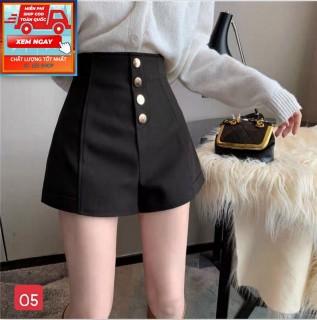 quần short tây nữ cao cấp chất tuyết ST.LEE SHOP mẫu mới nhất STVT18 siêu hot siêu đẹp sang trọng thiết kế trẻ trung hiện đại thời trang ST.LEE SHOP ST4562 thumbnail