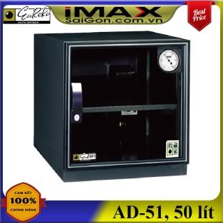 Tủ chống ẩm Eureka AD-51, 50 Lít thumbnail