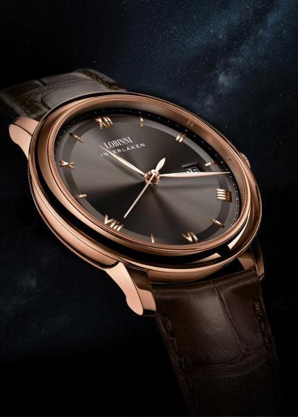 Đồng hồ nam Lobinni No.14003-1
