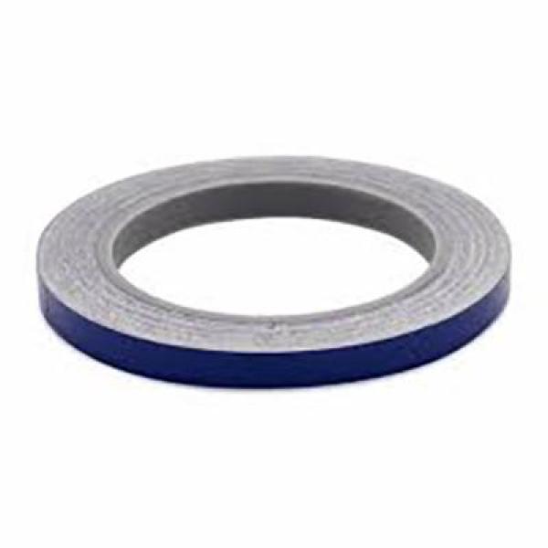 Cuộn 5m Decal phản quang dán viền thân xe (xanh dương)