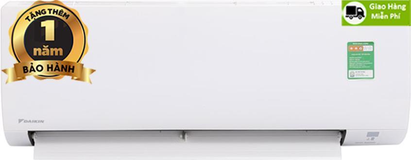 Máy lạnh Daikin 1.5 HP FTC35NV1V ,miễn phí vận chuyển