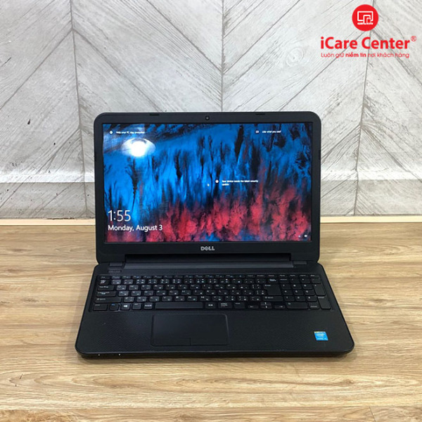 Bảng giá Laptop Dell Inspiron 3537 Phong Vũ