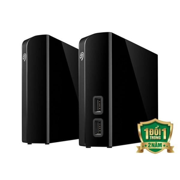 Bảng giá Ổ CỨNG DI ĐỘNG HDD SEAGATE BACKUP PLUS HUB 4TB 3.5 INCH USB 3.0 - Phong Vũ