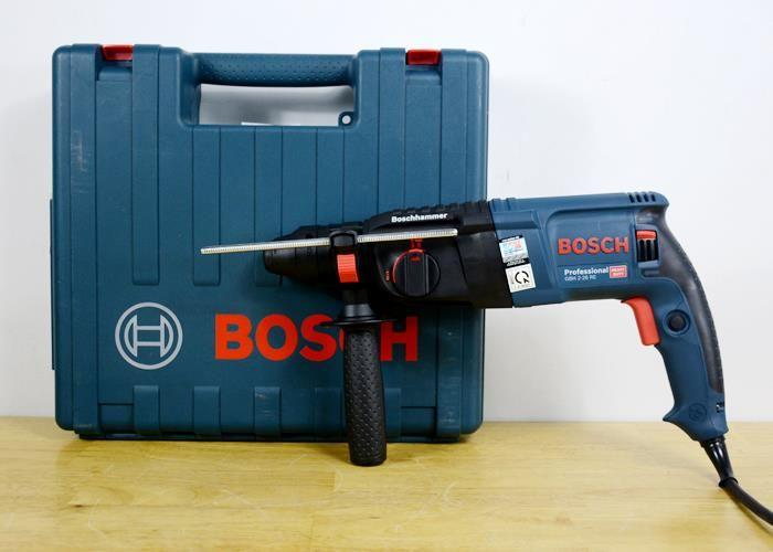 Khoan Bosch 2-26 DRE