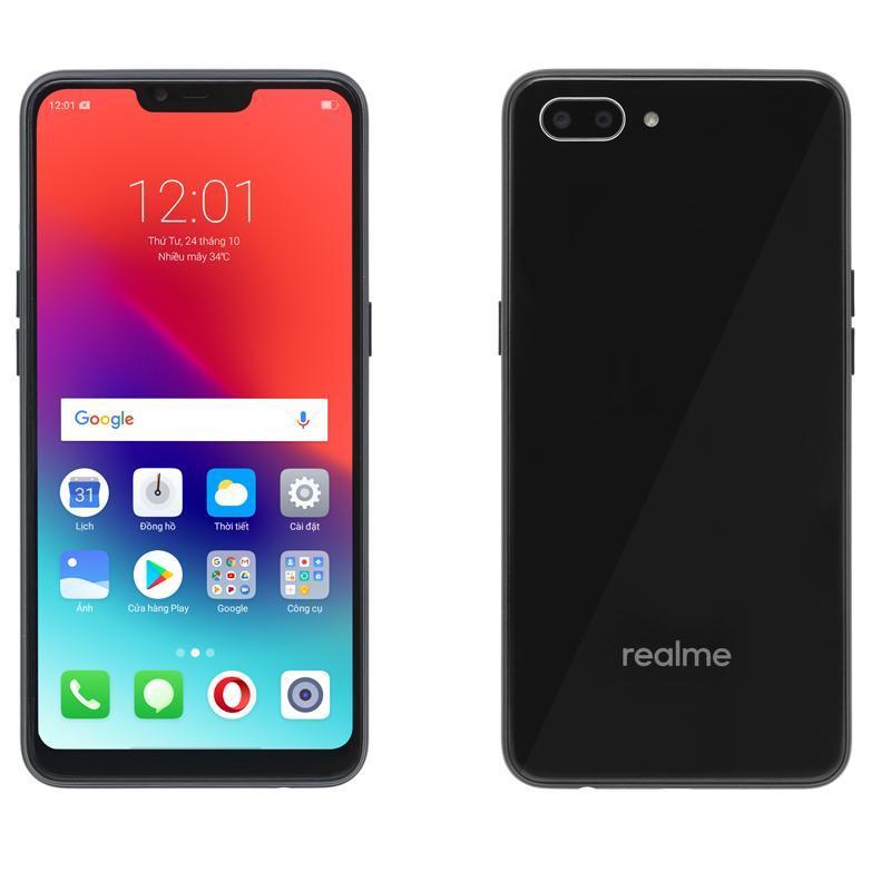 Điện thoại Realme C1 Ram 2GB/16GB