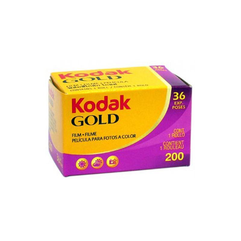 Kodak Gold 200 36 Exp Giá Ưu Đãi Không Thể Bỏ Lỡ
