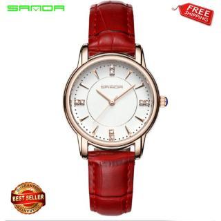 Đồng hồ Sanda dây da tuyệt đẹp cho phái nữ P215 thumbnail