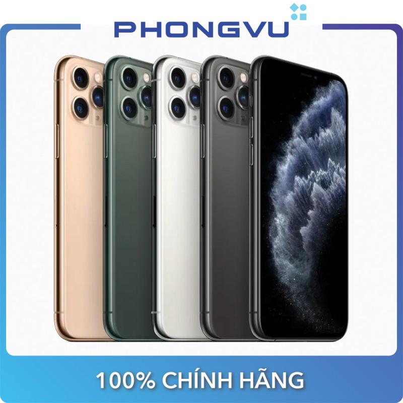 Apple iPhone 11 Pro Max VN/A - Bảo hành 12 tháng