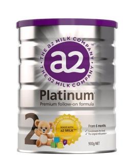 Sữa A2 Platinum số 2 của Úc thumbnail