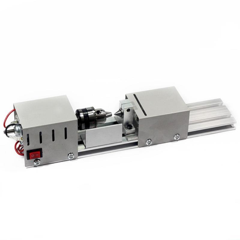 Máy Tiện Mini MT-775 180W (BH 06 Tháng)